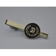 Black Trojan Tie-Pin