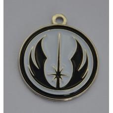 Star Wars Jedi Order Charm