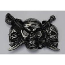 Skulls and Cutlasses