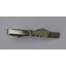 Common Carp Tie-Pin