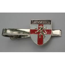 Lambretta Shield Tie-Pin