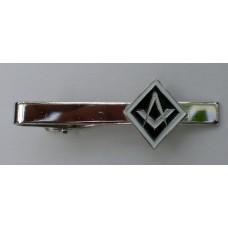 Masonic Symbol Tie-Pin