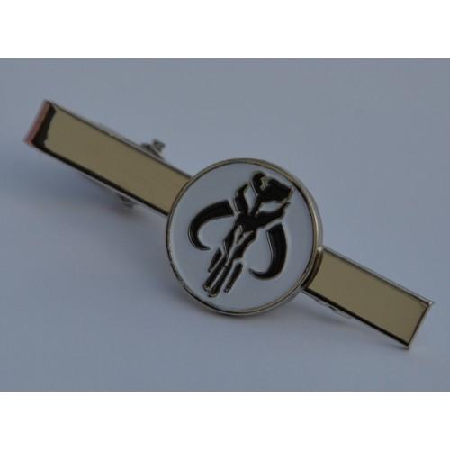 Star Wars Boba Fett Quality Enamel Pin Badge