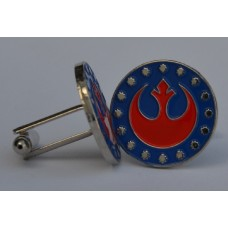 Star Wars New Republic Cufflinks