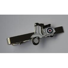 RAF Target Special Lambretta Tie-Pin