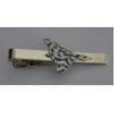 Vulcan Bomber Quality Enamel Tie-Pin