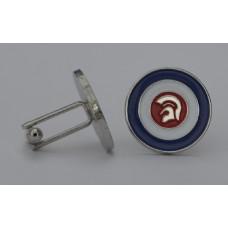 Trojan Mod Target Cufflinks