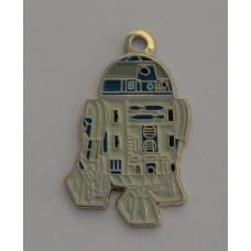 Star Wars R2D2 Charm
